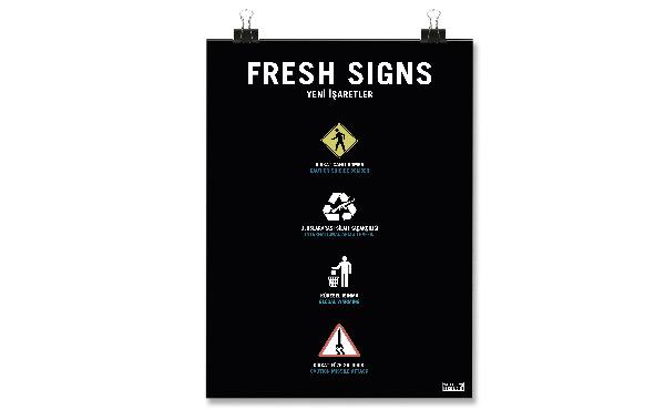 Fresh Signs