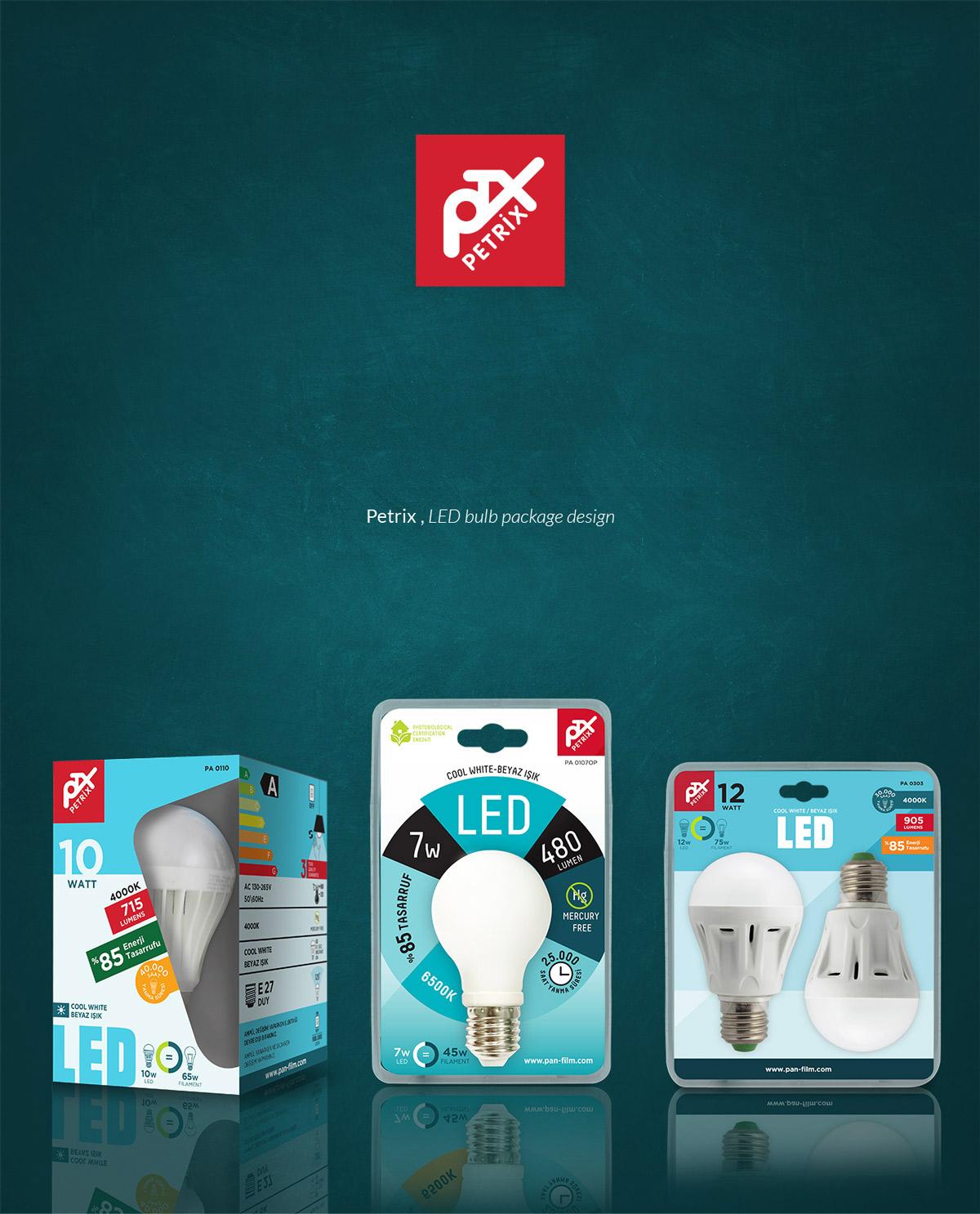 PTX-Bulb
