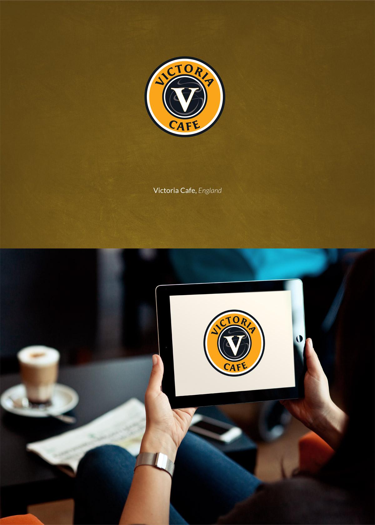 Victoria-Cafe